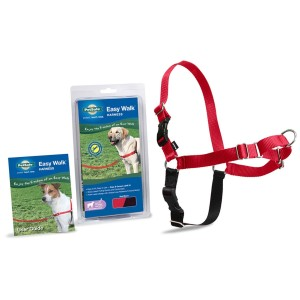 best harness for pullers