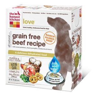 Best Food For Great Dane Puppies