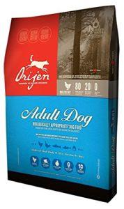 dog food for german shepherd