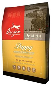 Orijen Puppy Food For All Breeds