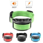 K9konnection Dog No Bark Shock Collar Training System For Dogs