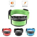 K9konnection Dog No Bark Shock Collar Training System For Dogs