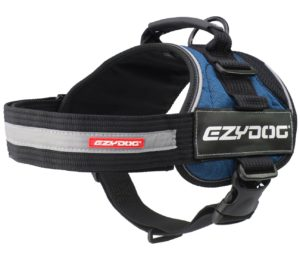 Heavy Duty Dog Harness With Handle
