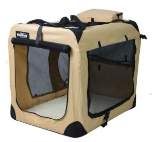 Elitefield vs Noz2noz Soft Dog Crate