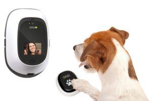 PetChatz HD Greet & Treat Videophone