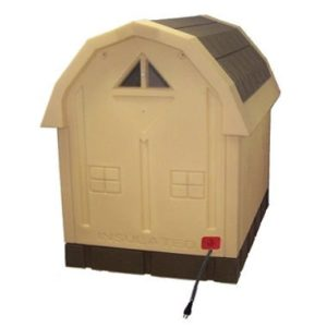 Best Heated Dog House For Large Dogs