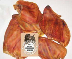 Pig Ears For Puppies