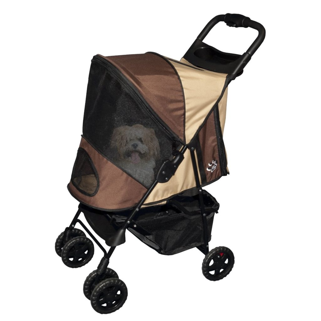 Best Dog Stroller For Dachshunds