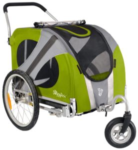 Best Dog Stroller for Labrador Retriever