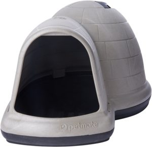 Igloo Dog House For Husky
