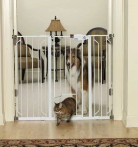 Indoor Dog Gates For Large Dogs