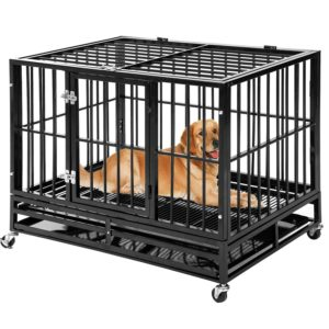 Best Strongest Dog Crate
