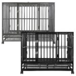 SmithBuilt Crates Heavy Duty Cage Crate