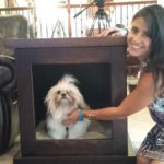 Zencrate : The Smart Anti-Anxiety Dog Crate