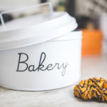 Top 2 Stackable Dog Food Containers
