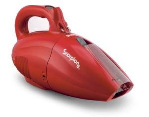 Best Small Vacuum For Pet Hair