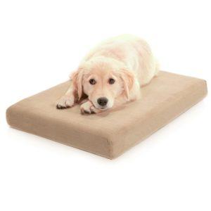 German Shepherd Dog Bed