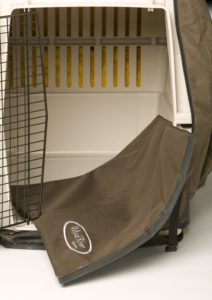 Indestructible Dog Crate Pads