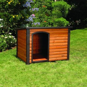Best Dog House For Rottweiler
