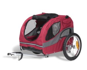 Bicycle Trailer For Dogs