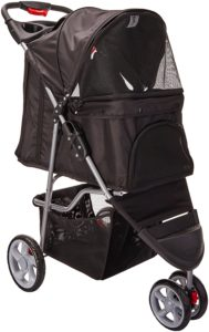 Best Pet Stroller For Chihuahua