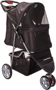 Dog Stroller For English Bulldog