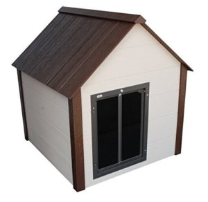 Best Dog House For Mastiff