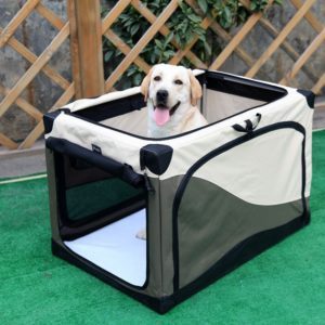 Dog Crate For Border Collie