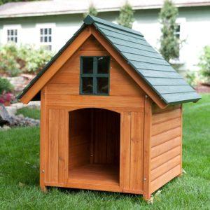 Best Dog House For German Shepherd