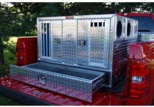 Dog Crate For Pickup Truck