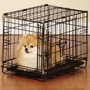Best Dog Crate For Pomeranian