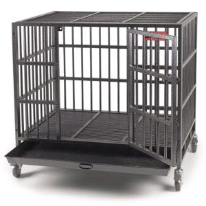 best dog crate for doberman pinscher