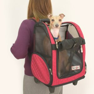 Snoozer Pet Carrier Review