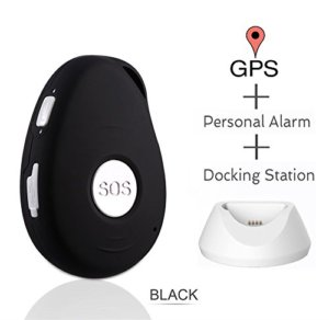 GPS Tracking Collar For Small Dogs