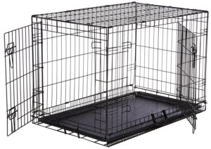 best dog crate for Cocker Spaniel