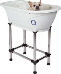 best portable bathtubs for dogs