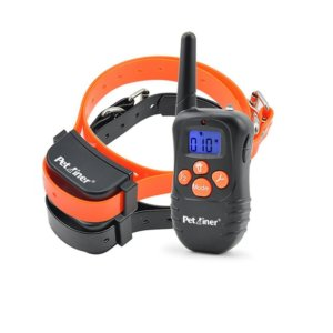 Safest Remote Dog Trainer With Vibration And Sound