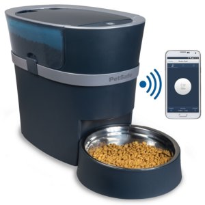 The Ultimate Pet Food timer Dispenser Review