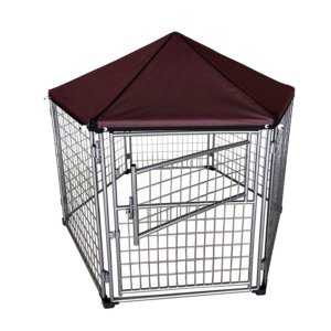 Best Dog Kennel With Top For Outdoors